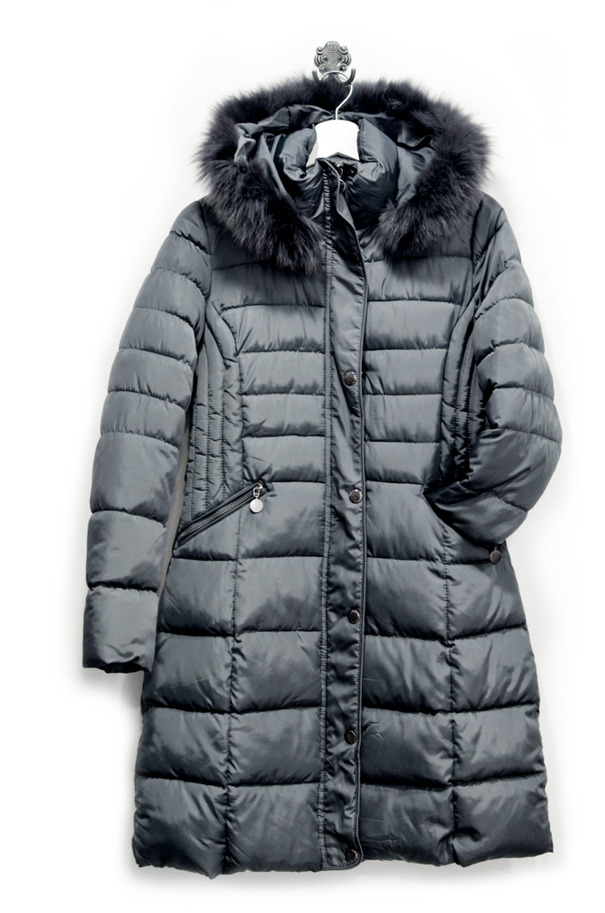 grey-long-padded-parka-with-faux-fur-hood